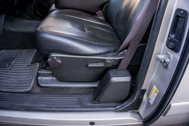 "2008 Chevrolet Silverado 1500 LT w/1LT - AUTO - 20"" WHEELS Reseda, CA 13"