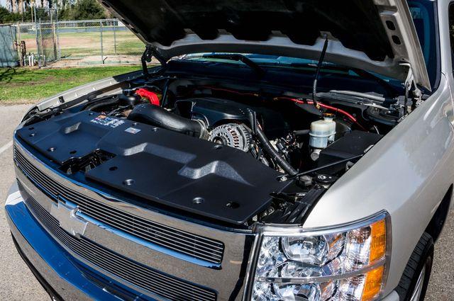 "2008 Chevrolet Silverado 1500 LT w/1LT - AUTO - 20"" WHEELS Reseda, CA 30"