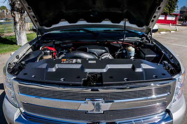 "2008 Chevrolet Silverado 1500 LT w/1LT - AUTO - 20"" WHEELS Reseda, CA 31"