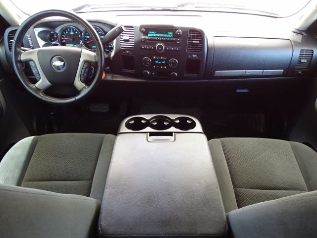 2008 Chevrolet Silverado 1500 LT w/1LT San Antonio , Texas 16
