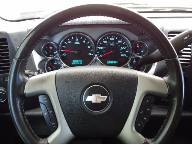 2008 Chevrolet Silverado 1500 LT w/1LT San Antonio , Texas 19