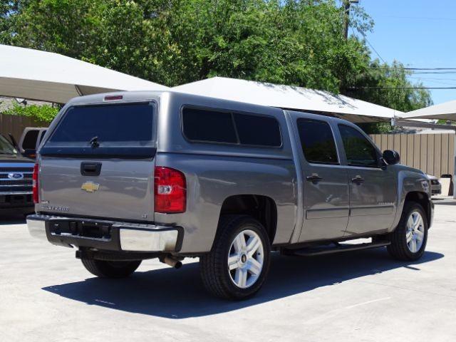 2008 Chevrolet Silverado 1500 LT w/1LT San Antonio , Texas 2