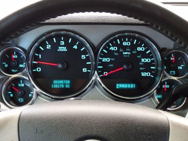 2008 Chevrolet Silverado 1500 LT w/1LT San Antonio , Texas 20