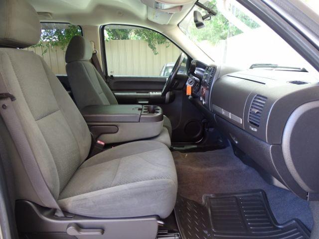 2008 Chevrolet Silverado 1500 LT w/1LT San Antonio , Texas 25