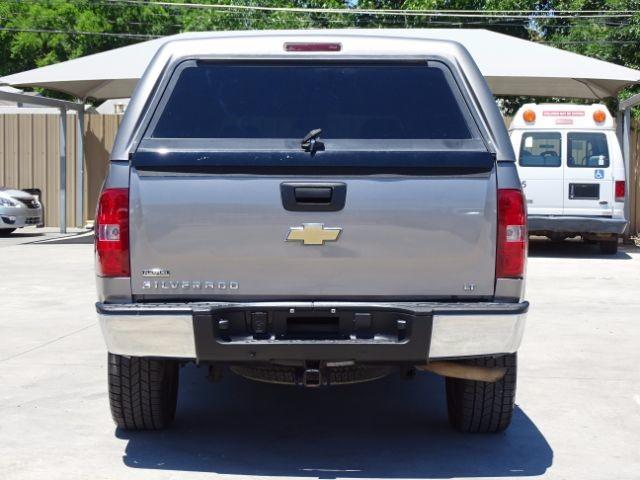2008 Chevrolet Silverado 1500 LT w/1LT San Antonio , Texas 3