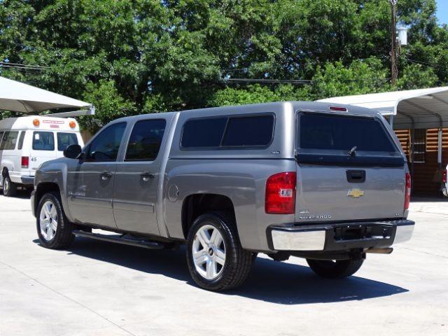 2008 Chevrolet Silverado 1500 LT w/1LT San Antonio , Texas 4
