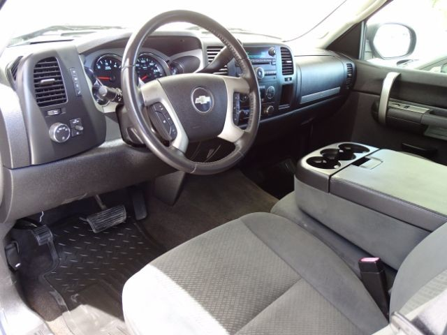 2008 Chevrolet Silverado 1500 LT w/1LT San Antonio , Texas 8