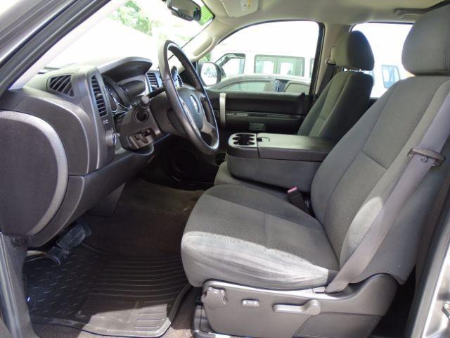 2008 Chevrolet Silverado 1500 LT w/1LT San Antonio , Texas 9