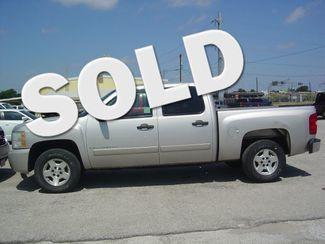 2008 Chevrolet Silverado 1500 LS San Antonio, Texas