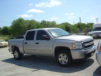 2008 Chevrolet Silverado 1500 LS San Antonio, Texas 1