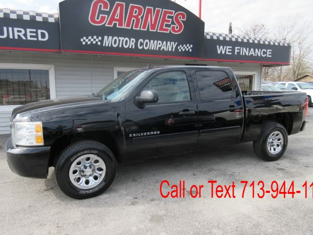 2008 Chevrolet Silverado 1500, PRICE SHOWN IS THE DOWN PAYMENT south houston, TX 0