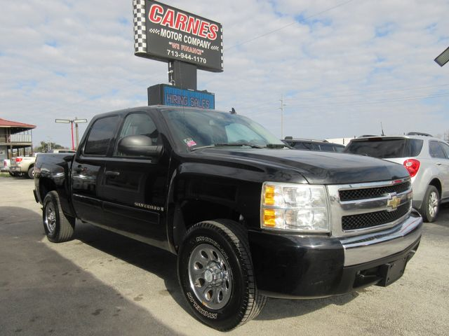 2008 Chevrolet Silverado 1500, PRICE SHOWN IS THE DOWN PAYMENT south houston, TX 1
