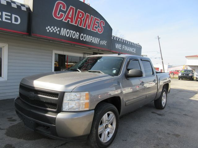 2008 Chevrolet Silverado , PRICE SHOWN IS THE DOWN PAYMENT south houston, TX 1