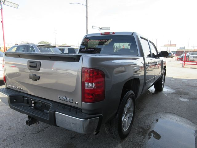 2008 Chevrolet Silverado , PRICE SHOWN IS THE DOWN PAYMENT south houston, TX 4