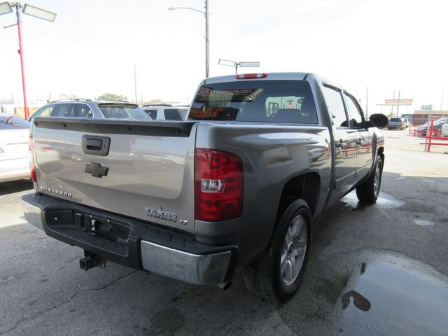 2008 Chevrolet Silverado , PRICE SHOWN IS THE DOWN PAYMENT south houston, TX 5