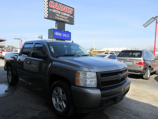 2008 Chevrolet Silverado , PRICE SHOWN IS THE DOWN PAYMENT south houston, TX 6