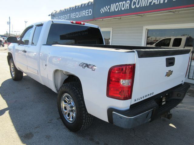 2008 Chevrolet Silverado 1500, PRICE SHOWN IS THE DOWN PAYMENT south houston, TX 2