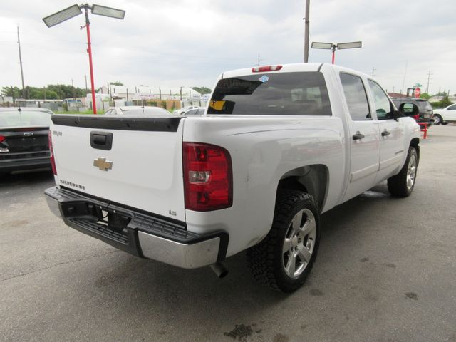2008 Chevrolet Silverado 1500, PRICE SHOWN IS THE DOWN PAYMENT south houston, TX 3