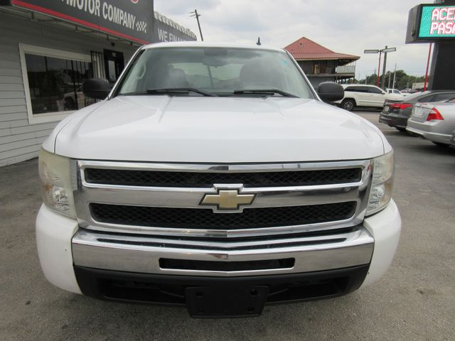 2008 Chevrolet Silverado 1500, PRICE SHOWN IS THE DOWN PAYMENT south houston, TX 5
