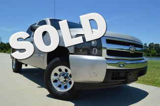 2008 Chevrolet Silverado 1500 LS Walker, Louisiana