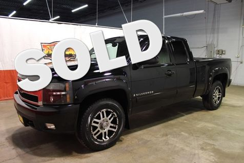 2008 Chevrolet Silverado 1500 LTZ in West Chicago, Illinois