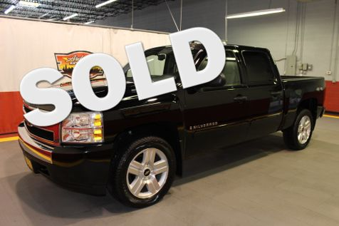 2008 Chevrolet Silverado 1500 LT w/1LT in West Chicago, Illinois