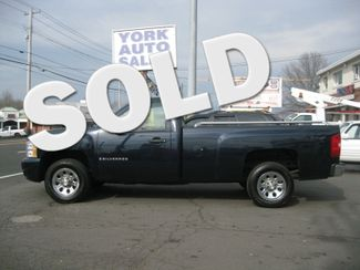 2008 Chevrolet Silverado 1500 in , CT