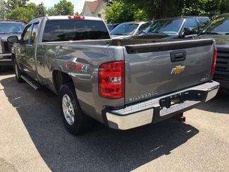2008 Chevrolet Silverado 1500 LT  city MA  Baron Auto Sales  in West Springfield, MA