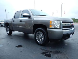 2008 Chevrolet Silverado 1500 LS  city TX  Brownings Reliable Cars  Trucks  in Wichita Falls, TX