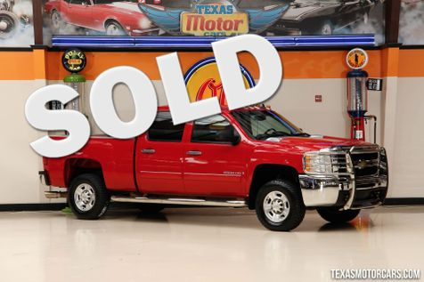 2008 Chevrolet Silverado 2500HD LT w/1LT in Addison