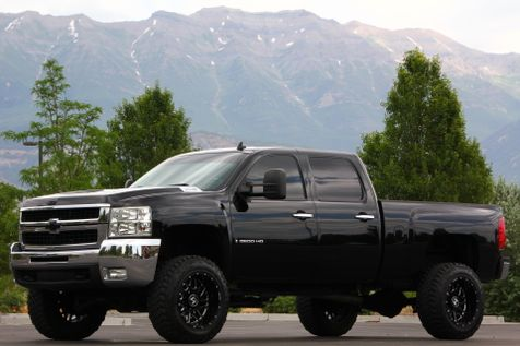 2008 Chevrolet Silverado 2500HD Z71 4x4 in , Utah