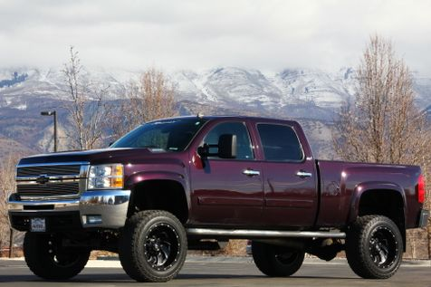 2008 Chevrolet Silverado 2500HD LTZ Z71 4x4 REGENCY in , Utah