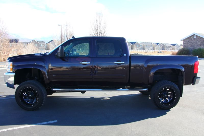 2008 Chevrolet Silverado 2500HD LTZ Z71 4x4 REGENCY  city Utah  Autos Inc  in , Utah