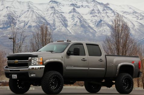 2008 Chevrolet Silverado 2500HD LTZ 4x4 in , Utah