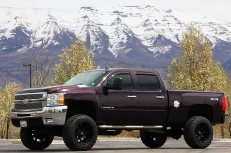2008 Chevrolet Silverado 2500HD LT 4x4 in , Utah