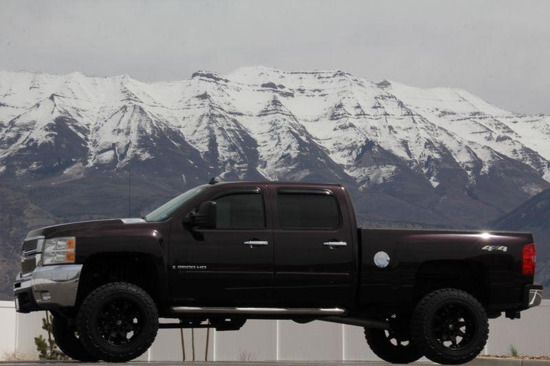 2008 Chevrolet Silverado 2500HD LT 4x4  city Utah  Autos Inc  in , Utah