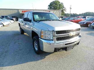 2008 Chevrolet Silverado 2500HD LT w/1LT | Brownsville, TN | American Motors of Brownsville in Brownsville TN