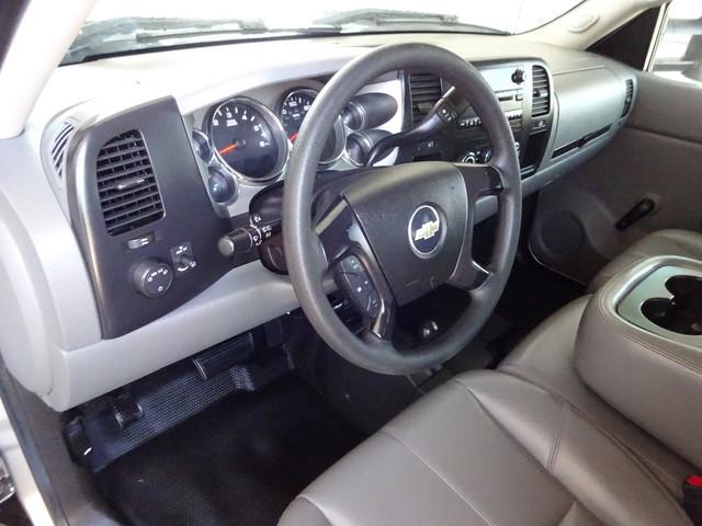 2008 Chevrolet Silverado 2500HD Work Truck Corpus Christi, Texas 20