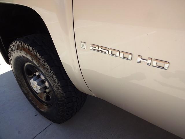 2008 Chevrolet Silverado 2500HD Work Truck Corpus Christi, Texas 10