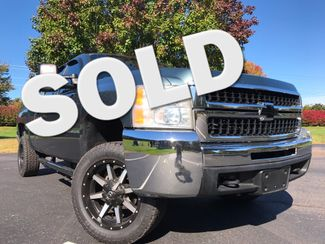2008 Chevrolet Silverado 2500HD Leesburg, Virginia
