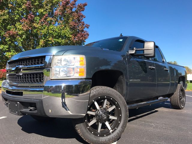 2008 Chevrolet Silverado 2500HD Leesburg, Virginia 1