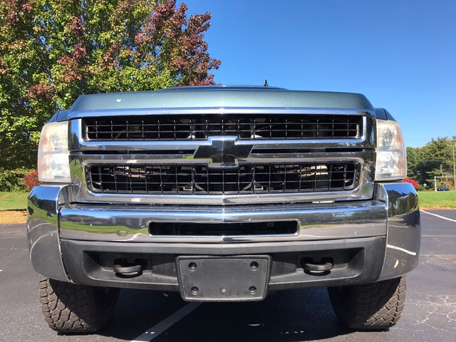 2008 Chevrolet Silverado 2500HD Leesburg, Virginia 6