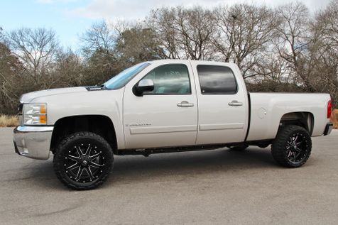 2008 Chevrolet Silverado 2500HD LTZ - 4x4 - LOW MILES in Liberty Hill , TX