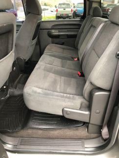 2008 Chevrolet Silverado 2500HD LT w/1LT LINDON, UT 37