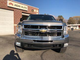 2008 Chevrolet Silverado 2500HD LT w/1LT LINDON, UT 4
