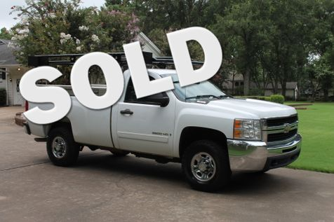 2008 Chevrolet Silverado 2500HD LT w/1LT in Marion, Arkansas