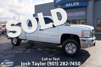 2008 Chevrolet Silverado 2500HD LT w/1LT | Memphis, TN | Mt Moriah Truck Center in Memphis TN