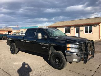 2008 Chevrolet Silverado 2500HD in , Montana