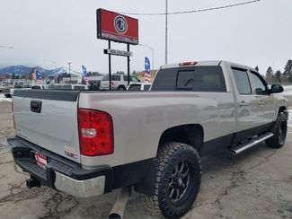 2008 Chevrolet Silverado 2500HD LTZ  city Montana  Montana Motor Mall  in , Montana