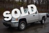 2008 Chevrolet Silverado 2500HD LT Naugatuck, Connecticut